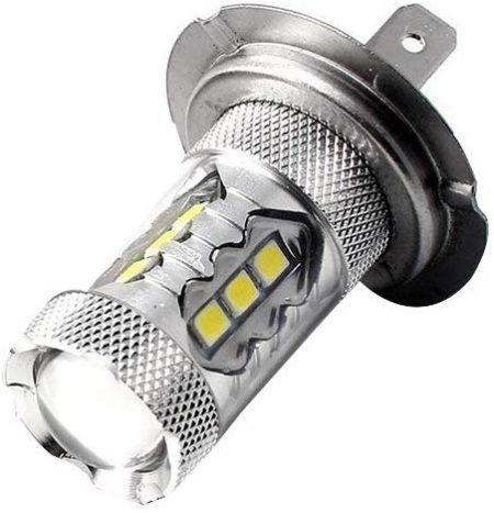 Ampoule H7 LED voiture
