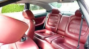 sieges auto en cuir